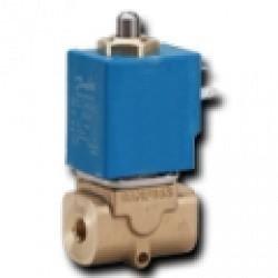 Высокопроизводительные трехходовые электромагнитные клапаны прямого действия EV310B