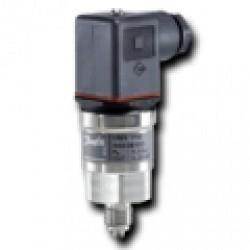 Преобразователи давления для общей промышленности с встроенным демпфером MBS 1750