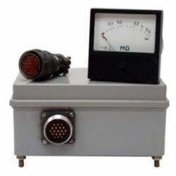 Ф4106А - прибор контроля изоляции щитовой