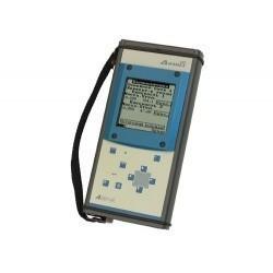 АГАТ-М — 2-х канальный анализатор вибрации
