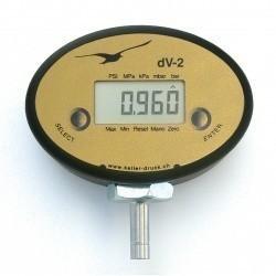 dV-2 — Цифровой ОЕМ-манометр