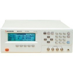 АМ-3016 — цифровой RLC-метр