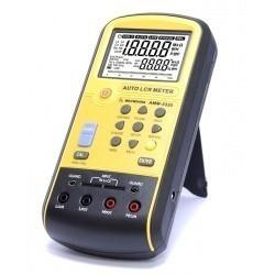АММ-3320 — портативный измеритель RLC
