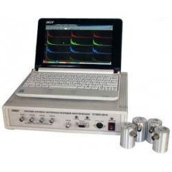 СТЭЛЛ-301А акустическая cистема анализа частичных разрядов