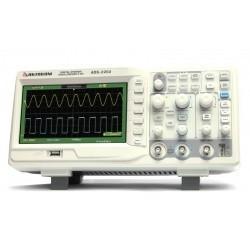 ADS-2202 — осциллограф цифровой