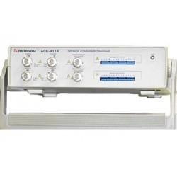 АСК-4114 — комбинированный прибор 4 в 1