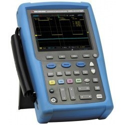 ADS-4122 — осциллограф цифровой ручной