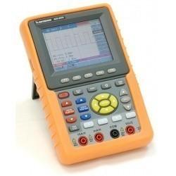 АСК-2028 — осциллограф-мультиметр