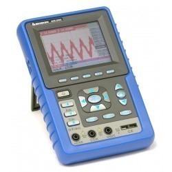 АСК-2068 — осциллограф-мультиметр