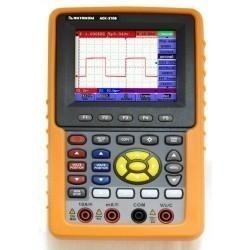 АСК-2108 — осциллограф-мультиметр