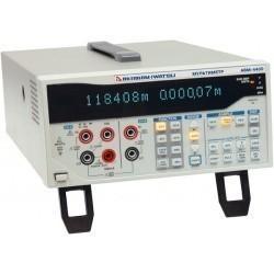 АВМ-4400 — 2-х канальный прецизионный мультиметр