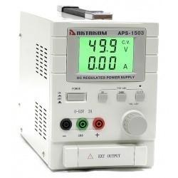 APS-1503L — источник питания с дистанционным управлением