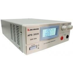 APS-3020 — Источник питания