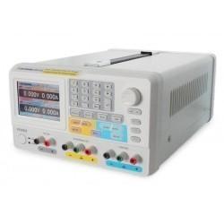 APS-5333 — источник питания 3- х канальный программируемый