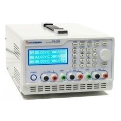 APS-7203L — источник питания