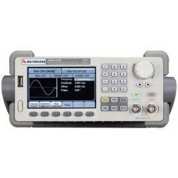 AWG-4082 — генератор сигналов специальной формы