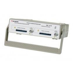 АКС-4116 — генератор цифровых последовательностей