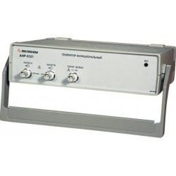 АНР-3126 — usb генератор телевизионных испытательных сигналов