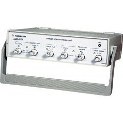 АСК-4106 — комбинированный прибор-приставка к ПК (ЦЗО+генератор)