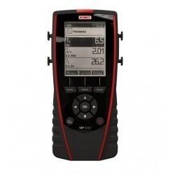 MP 210 G — измеритель многофункциональный (портативный термоанемоманометр с модулем давления расширенного диапазона)