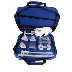Набор НИИ-ОТК-01. Набор измерительного инструмента контрольного мастера ОТК