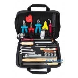 Набор инструмента кабельщика-спайщика №2 (27 предметов)