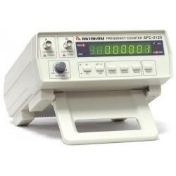 AFC-2125, частотомер