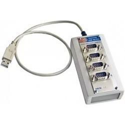 USB-4RS232 (USB-4COM) — преобразователь интерфейса