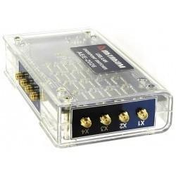 АЕЕ-2026 — четырехканальный usb матричный коммутатор вч сигналов 1 линия на 4 выхода