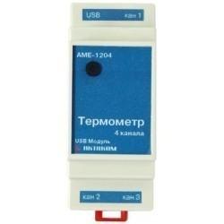 АМЕ-1204 — измеритель температуры
