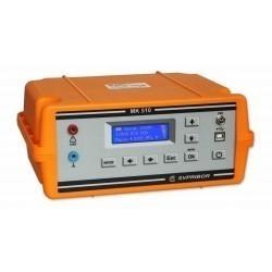 МК 510 GSM — генератор с дистанционным управлением