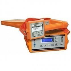 Поиск-410 Мастер комплект с генератором Е-100К (100 Вт) — трассодефектоискатель