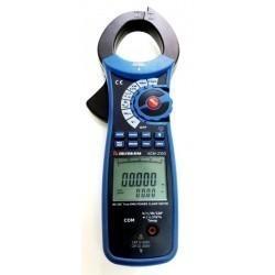 АСМ-2352 — токовые клещи-ваттметр-мультиметр