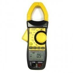 АТК-2038 — токовые клещи-мультиметр