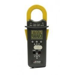 АСМ-2042 — токовые клещи