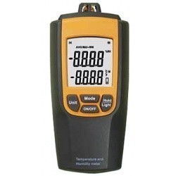 АТТ-5010 — измеритель влажности и температуры