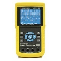 АСМ-3192 — анализатор мощности