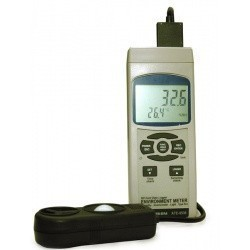 АТЕ-9538 — универсальный измеритель-регистратор