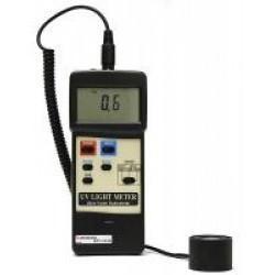 АТТ-1515 — радиометр для измерения энергетической освещенности УФ