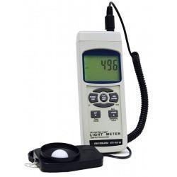 АТЕ-1537BT — люксметр-регистратор с Bluetooth интерфейсом