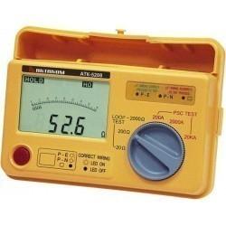 АТК-5259 — измеритель параметров УЗО