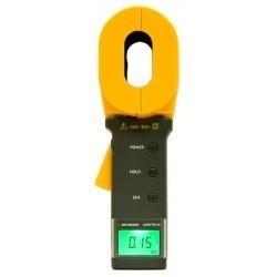 АСМ-4012 — токовые клещи-тестер заземления
