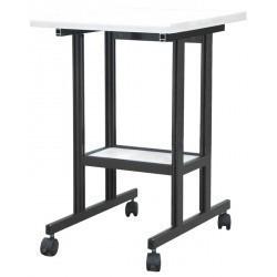 АРМ-5050-ESD — стол подкатной с антистатической столешницей