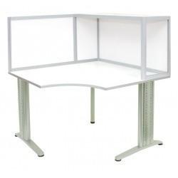 АРМ-6425 — стол угловой