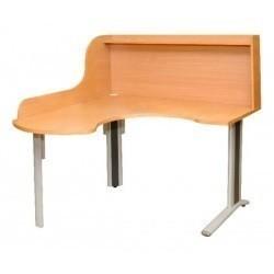 АРМ-6125 — стол угловой
