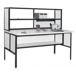 АРМ-4510-ESD — стол метролога/поверителя с антистатической столешницей