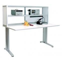 АРМ-4525-ESD — стол метролога/поверителя с антистатической столешницей