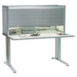 АРМ-4715-ESD — стол-бюро с антистатической столешницей