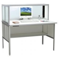 АРМ-4620-ESD — стол секретаря-референта с антистатической столешницей