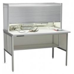 АРМ-4710-ESD — стол-бюро с антистатической столешницей